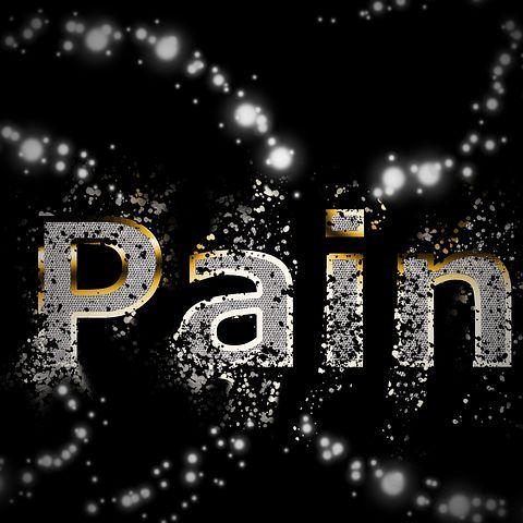 Spanish medical terminology Pain