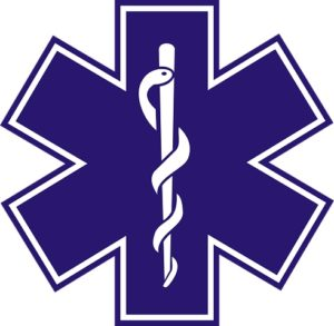 EMT Training Base Logo