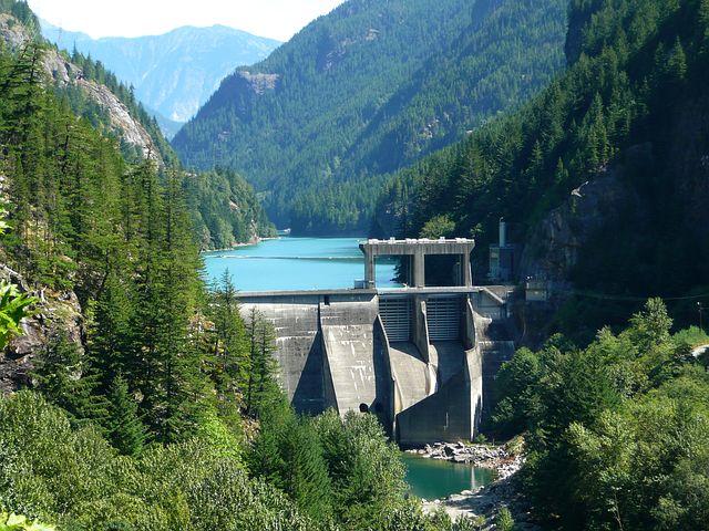 EMT Training Washington State Ross Dam