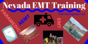 EMT Training Nevada