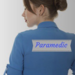 National Registry Paramedic