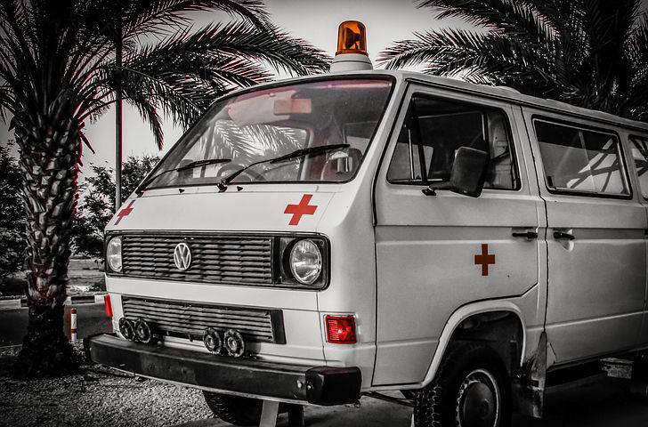 EMTs Ambulance TV