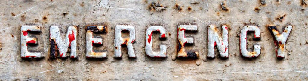 Emergency Medical Technician Steel