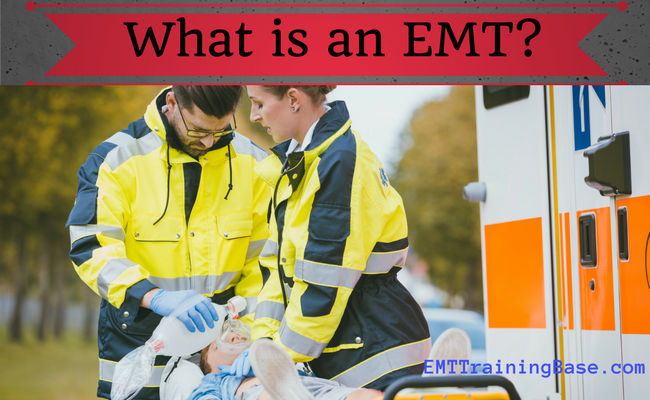 What is an EMT
