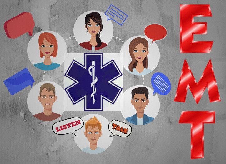 EMT Communication