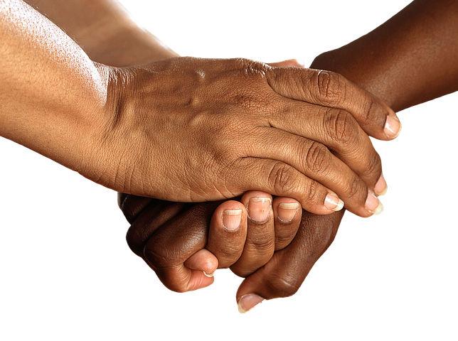 EMT Quality- Compassionate Hands