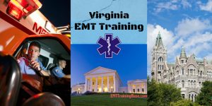 EMT Training Virginia