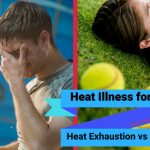 Heat Illness: Heat Exhaustion and Heat Stroke for the EMT