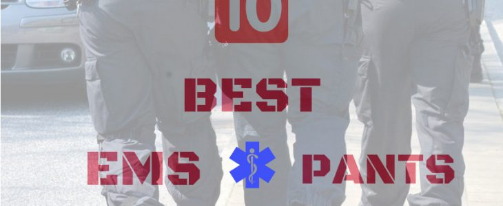 Top 10 Best EMS Pants