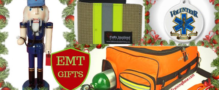 EMT Christmas Gift Ideas