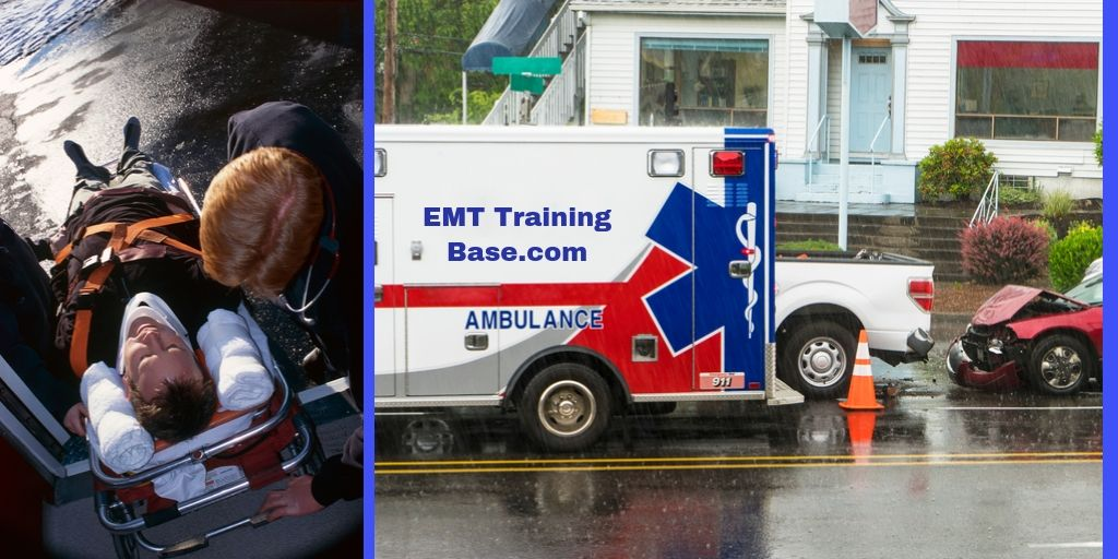 EMT Training Louisiana Ambulances